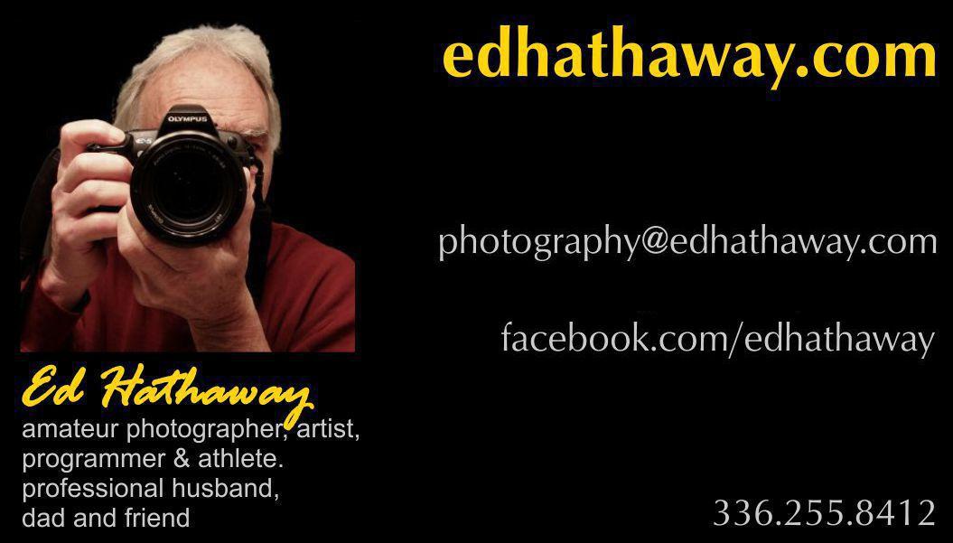 Ed Hathaway's website